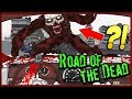 The ZOMBIES have MUTATED! - Road of The Dead Gameplay EP 2