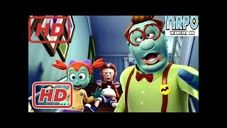ARPO the robot for all kids # 09  English Cartoon for Kids Animation & Cartoon for Children - ARPO