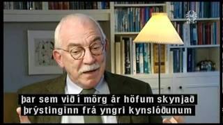 Uffe Elleman-Jensen - seinni hluti
