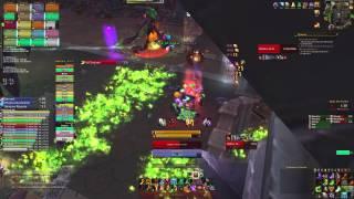 Set Sail for Fail vs. Shadowlord Iskar Mythic - Destruction Warlock PoV - World #24
