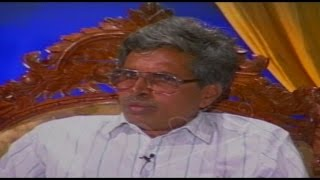Dr MV Ramana Reddy – Politician From Kadapa ON DHARMAPEETHAM