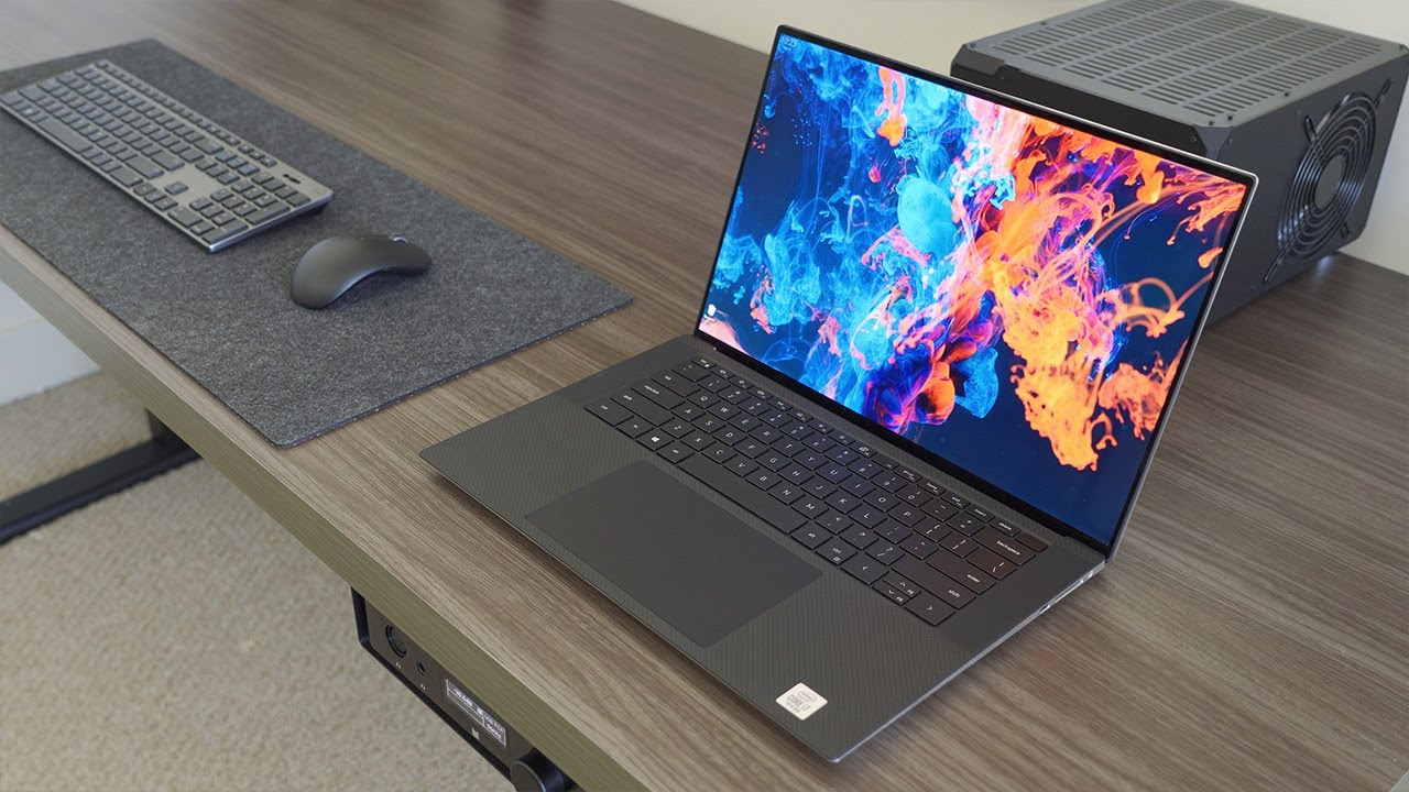 XPS 15 9500 Impressions & Issues