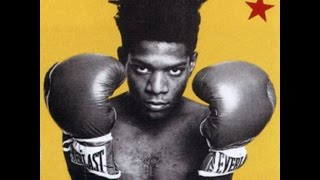 Controversial artist Jean-Michel Basquiat lives on