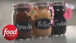 How to Make Cookie Butter 3 Ways