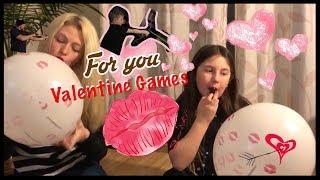 Video Valentine Games download MP3, 3GP, MP4, WEBM, AVI, FLV Februari 2018