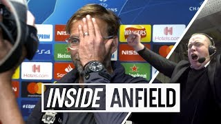 Download Video Inside Anfield: Liverpool 3-2 PSG | Unseen footage from another classic MP3 3GP MP4