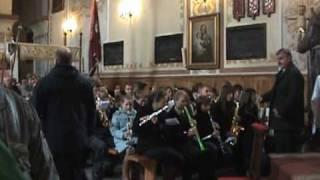 Pod Twą obronę - Orkiestra Stryszów 2009