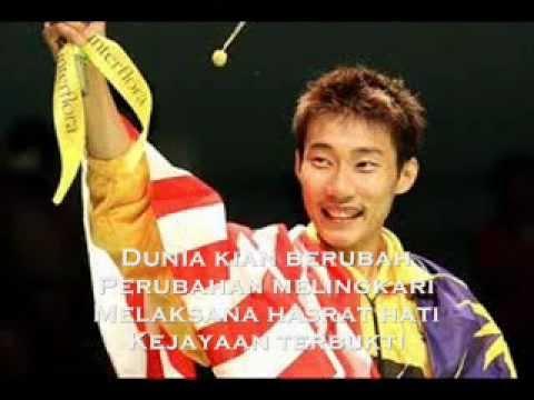 1 malaysia 1 bahtera lirik