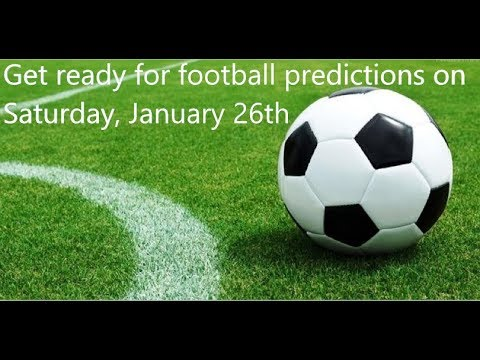 Monday Soccer Predictions