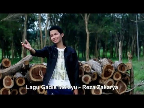 Reza Zakarya Dangdut Academy 2 - Gadis Melayu by Rohiem Rasya