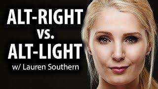 Alt Right vs Alt Light with Lauren Southern