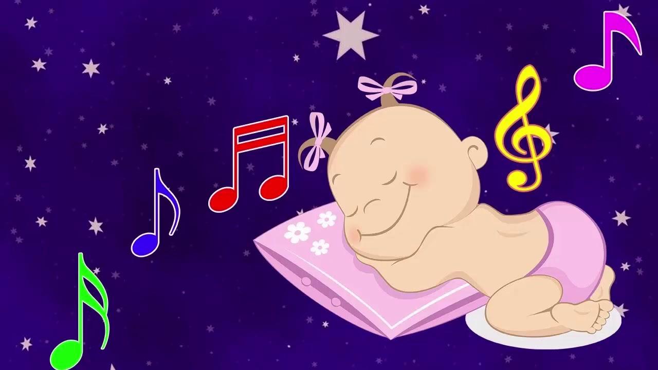 Sholawat Untuk Bayi - Tidur Bayi Musik - Classical untuk Bayi - Mozart untuk Bayi, Musik Bayi Cerdas