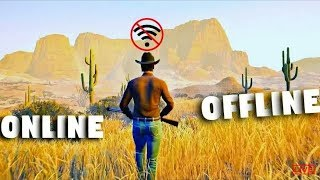Top 10 New Android/iOS Games 2018 (Offline/Online)[ Black Pepper ]