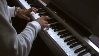 Ride For You - Danity Kane _ Piano Instrumental