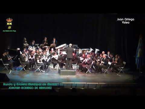 Bee Cee Bee Gee - Banda de la Escuela Municipal de Música