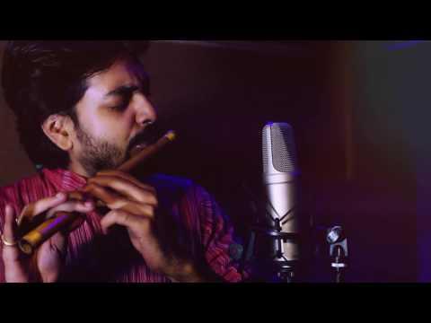 Bollywood Classic Mashup on Flute | Bubai