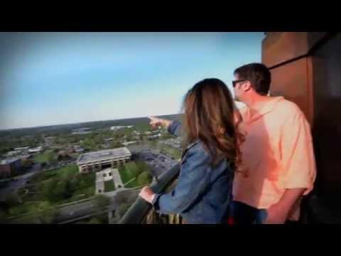 Topeka, Kansas - Capital Vacation with Heartland Park