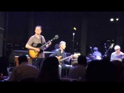 'Low Glow' - Guitar solo by Phil Robson. Partisans playing at Dizzy's Club, Coca Cola, NYC 25/06/14