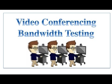 video-conferencing-bandwidth---free-network-testing-tool