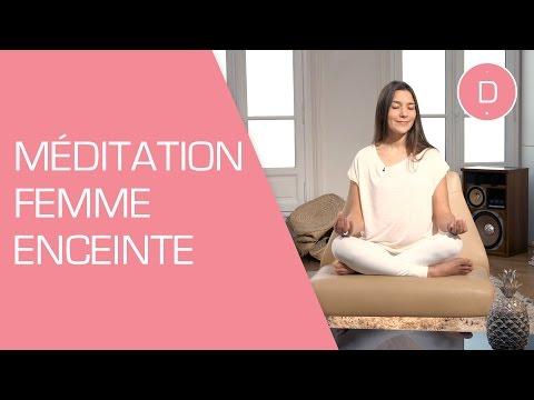 Grossesse Zen - Méditation pour femmes enceintes - Sophrologie