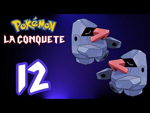 La Conquête Pokémon #12 - XY PRIMO CHOC (avec Link & Lily)