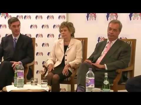 The Express EU Debate (FULL)