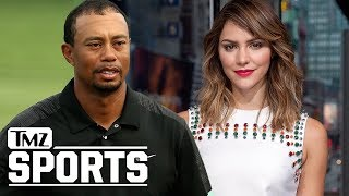Tiger Woods, Katharine McPhee Declare Legal War Over Nude Photo Hacks | TMZ Sports