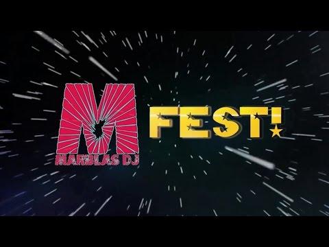 MARBLAS DJ FEST!