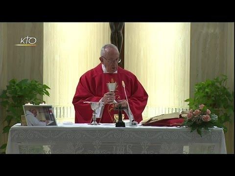 Messe de suffrage en l´honneur du Père Jacques Hamel