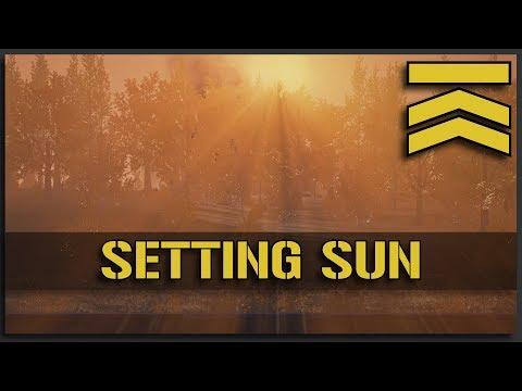 Setting Sun - Squad Operation: Arrowhead 1-Life Event Platoon Leader Full Match Gameplay