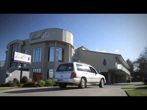 Beechtree Motel, Taupo, New Zealand