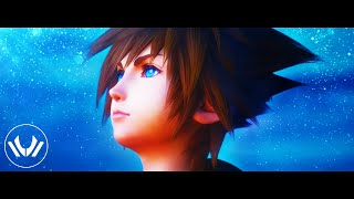 "Kingdom Hearts 3 Song - ""See Me Through"" 
