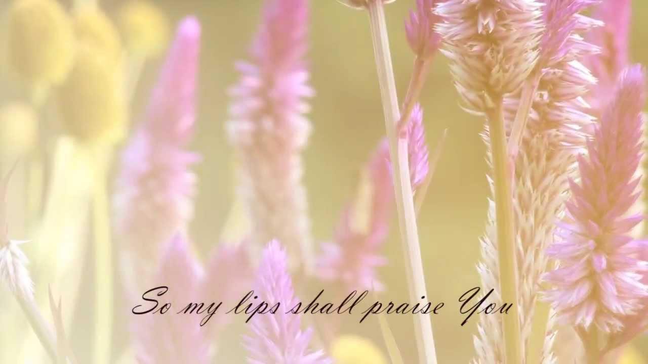 "Deanne - ""Psalm 63"" | Hebraic Worship"