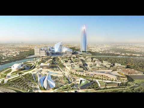 Chinese, Moroccan Firms To Build Africa's Tallest Tower