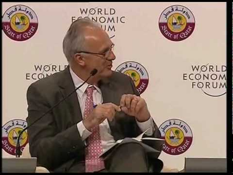 Doha 2010  - A Framework for the Future