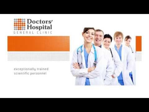 Doctors' Hospital Presentation