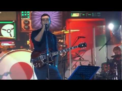 Grisha Urgant - Голосами Live in Spb