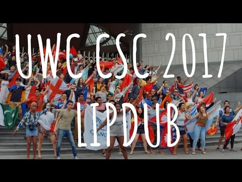 UWC CSC Lipdub 2017