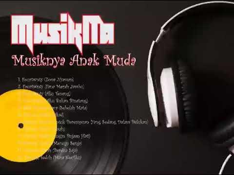 Musik Kita Mix (Fourtwnty,Efek Rumah Kaca, Payung Teduh