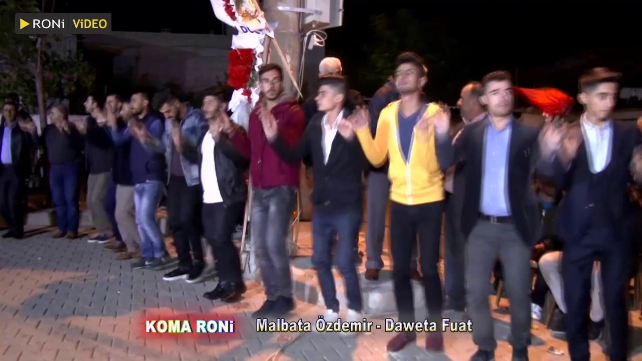 Koma Roni 2016 # 29.10.2016 # Fuat'ın Düğünü  # By Roni Video®