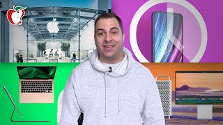 New Apple Products, Free Final Cut Pro X, iPhone 12 Delays, Apple Retail Stores Reopening and More!