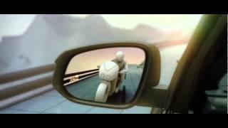 Toyota RAV4. Безупречная безопасность