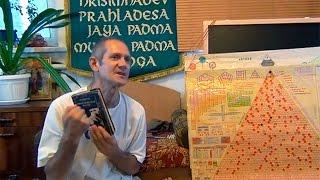 Наука о числах - Вайшнава Прана дас - 24.07.2014