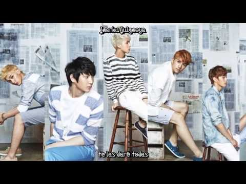 [Sub esp+rom] VIXX - Thank you for being born