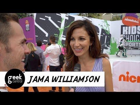 jama williamson instagram