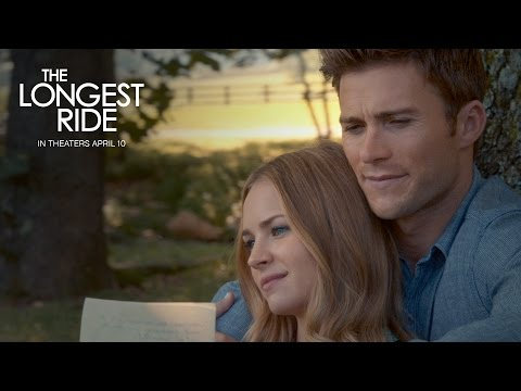 The Longest Ride | Valentine's Day Trailer Teaser [HD] | 20th Century FOX