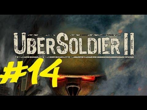 Przejdźmy Razem! Ubersoldier 2 odc.14 Agartha Wstrzymanie Apokalipsy