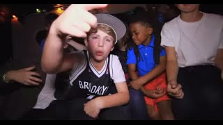 The Notorious BIG - Juicy (MattyBRaps Cover) (Español)
