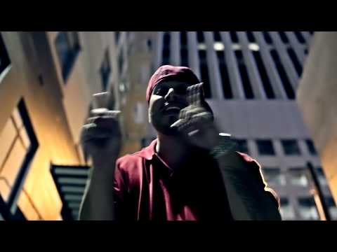 SyckSyllables - Grim Reaperz Freestyle *OFFICIAL VIDEO* HD