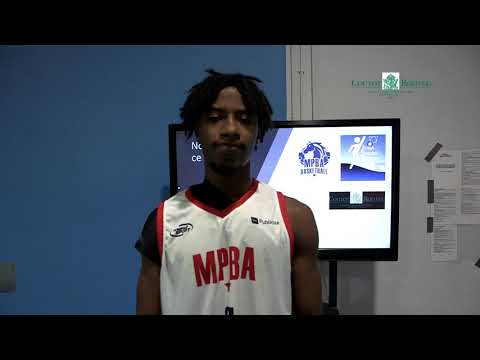 Le résumé du match MPBA contre JURA SALKINS (NM3 match aller )